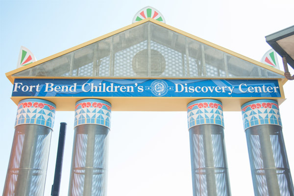 fort bend children s discovery center membership